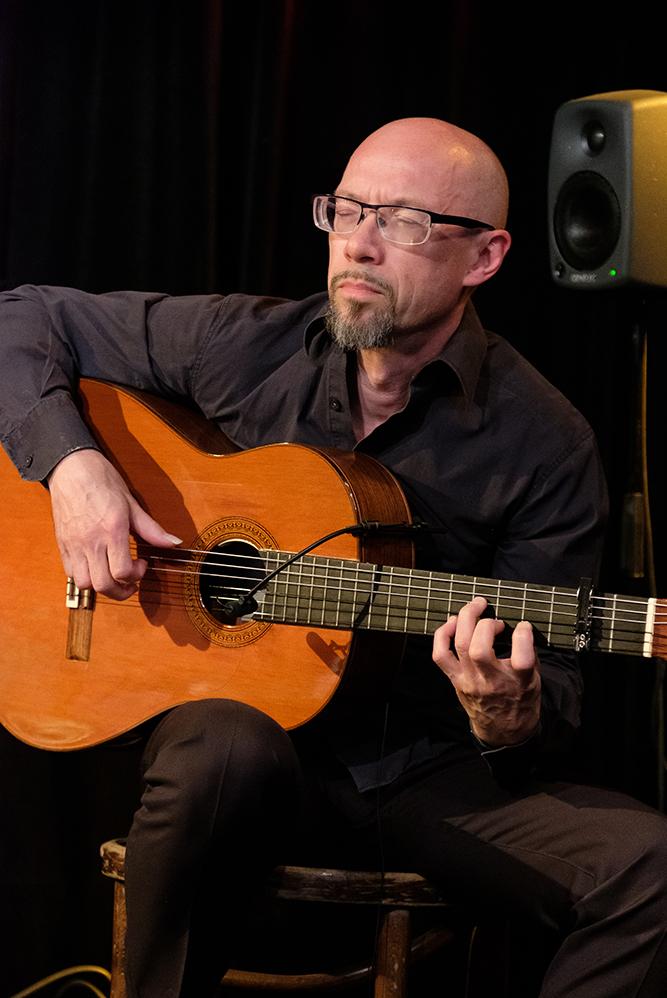 Poul Jacek Knudsen